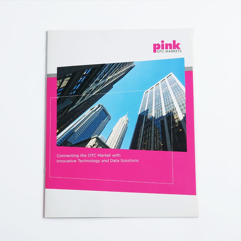 PINK OTC Markets